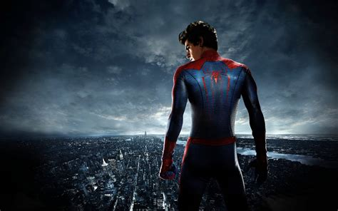 peter parker spider man wallpapers wallpapers hd
