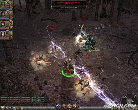 donjon siege descargar dungeon siege ii pc torrent gratis juegos