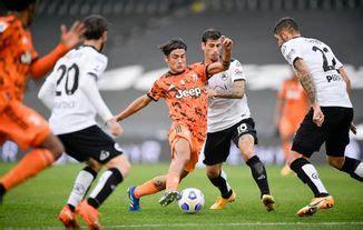 VIDEO Spezia vs Juventus Highlights Goals