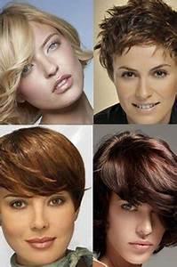 Coupe De Cheveux Qui Rajeunit : les coupes de cheveux qui rajeunissent coiffure courte ~ Farleysfitness.com Idées de Décoration
