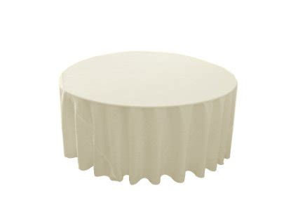 96 inch round table 96 quot round linen tablecloth