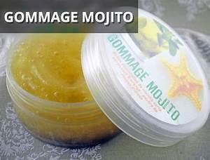 Recette Gommage Corps : la recette du gommage maison fa on mojito ~ Farleysfitness.com Idées de Décoration