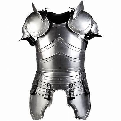 Armour Steel Armor Medieval Edward Knight Svg