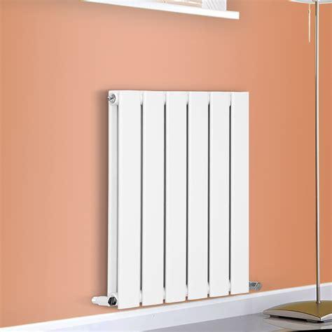 flat panel column designer modern bathroom radiators