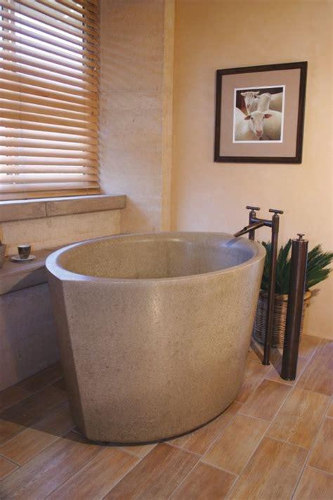 Japanese Tub by Japanese Soaking Tub Cornerstone Builders