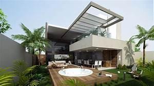 Construir Casa De Alto Padr U00e3o 250m2