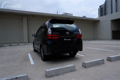 Modifikasi Toyota Avanza Veloz 2019 by Review Toyota Avanza Veloz 2019