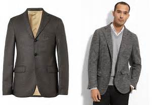 How To Wear A Blazer - The Essential Men's Guide