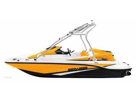 Boat Loan Rates Louisiana by New 2012 Sea Doo 150 Speedster Power Boats Outboard In
