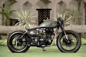 Moto Royal Enfield 500 : custom royal enfield 500cc classic by rajputana customs motociclismo pinterest royal ~ Medecine-chirurgie-esthetiques.com Avis de Voitures