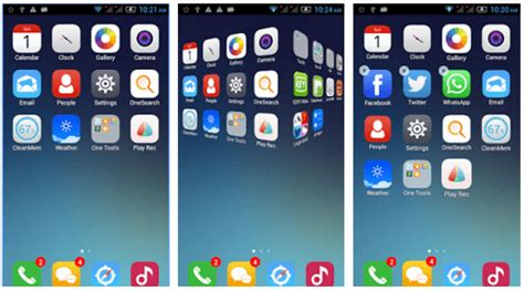 ios launcher for android top 10 best ios launchers apps for android free