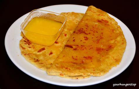 cuisine fusion puran poli recipe yourhungerstop