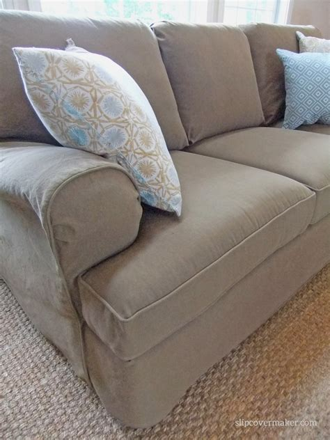 best fabric for sofa slipcovers sofa slipcover the slipcover maker