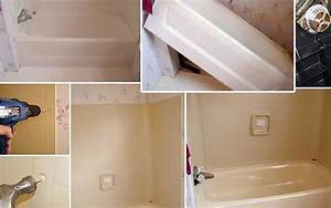 Replace Or Repair A Mobile Home Bathtub Page 2 Of 2