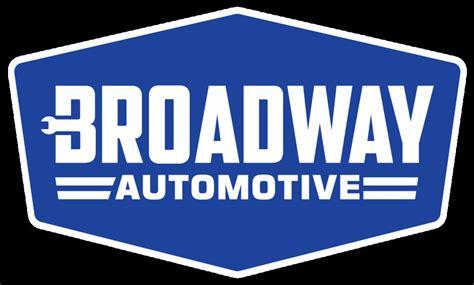 broadway automotive auto repair  broadway st