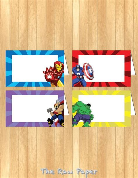 instant   avengers food tent  therawpaper