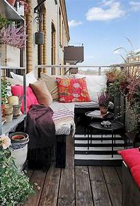 80, Best, Small, Apartment, Balcony, Decorating, Ideas