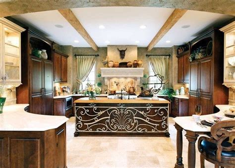 30+ Unique Kitchen Island Designs  Decor Around The World