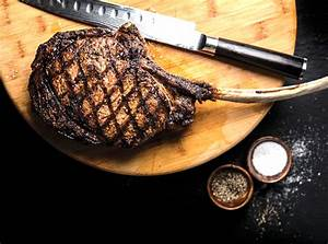 Tomahawk Grill Instructions  How To Grill Like A Boss