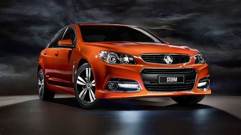 Holden Cars 2014 by 2014 Holden Commodore Ss Review Carsguide