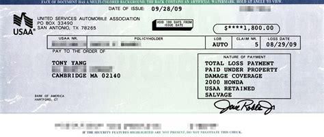 Insurance Check Cashing | Phoenix | Glendale | Peoria