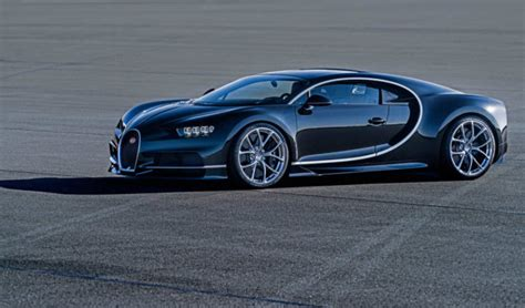 How It's Made Bugatti Chiron  Luxury Cars