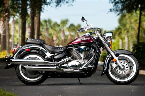 2012 Suzuki Boulevard C50t by 2012 Suzuki Boulevard C50t Classic Announced Motorcycle