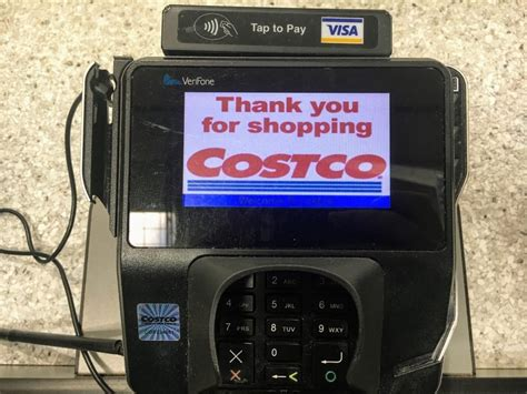 Costco anywhere visa® card overview. The Best Credit Cards to Use at Costco | Reader's Digest