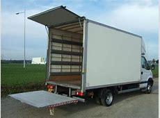Foto Camiones con Trampilla de Pucatra #647826 Habitissimo