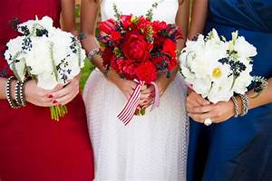 fourth of july inspired wedding ideas bridalguide With fourth of july wedding ideas