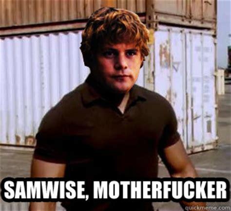 Doakes Meme - image 305002 james doakes quot surprise motherfucker quot know your meme