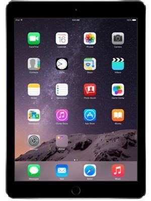 apple ipad air  wifi cellular gb price  india full