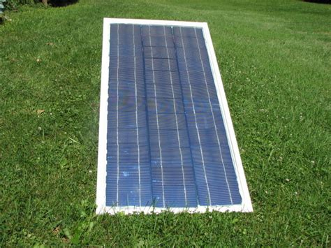 12 Best Homemade And Diy Solar Panel Energy Systems The