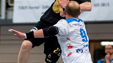 Bundesliga, männer saison 2020/2021 1. Handball, 2. Bundesliga: Angriff auf die Plätze eins und ...
