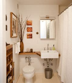 1000+ images about Small Bathroom Ideas on Pinterest