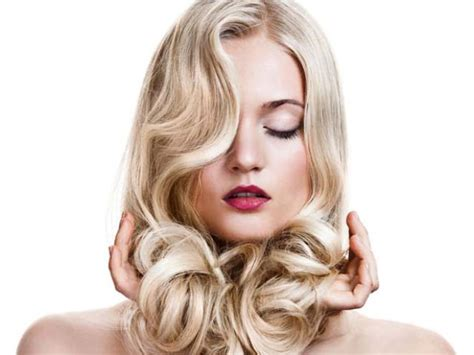 tips for styling hair a quot cooler quot way to style your hair frizzy hair hair