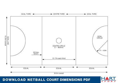 netball information hart sport  zealand