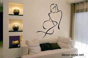 Master wall art and wall decor ideas for the master new for Wall decorating ideas for bedrooms