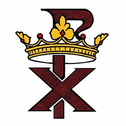 Christ King Clip Clipart Sunday Crown Diocesan