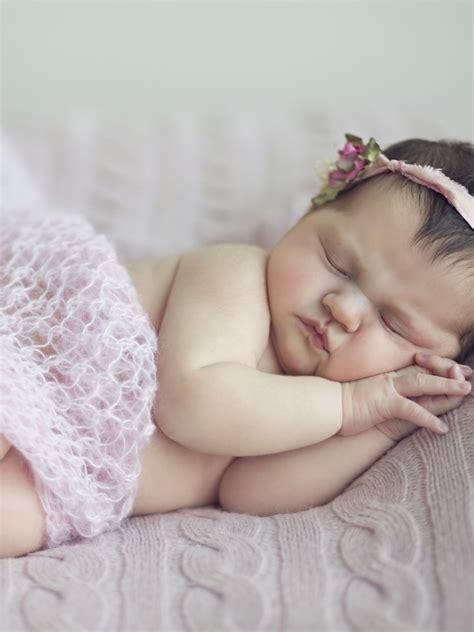 wallpaper cute baby baby girl sleeping  cute