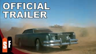 The Car by The Car 1977 Official Trailer Hd