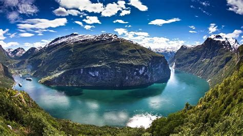 Geiranger Norway Travel Guide Must See Attractions