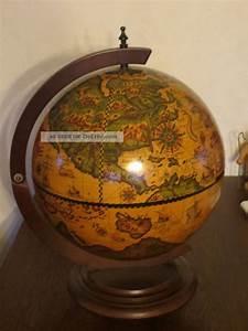 Globus Mit Bar : hausbar minibar tisch bar drehbarer globus ~ Sanjose-hotels-ca.com Haus und Dekorationen
