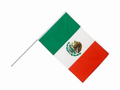 Mexico Flag Mexican Clipart Waving Clip Drawing