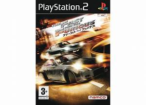 Fast And Furious Jeux : jeux vid o the fast and the furious tokyo drift playstation 2 ps2 d 39 occasion ~ Medecine-chirurgie-esthetiques.com Avis de Voitures