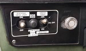 Manual Glow Plug Push Button Finished Mod