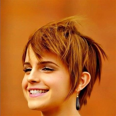 1000 ideas about easy short hairstyles on pinterest