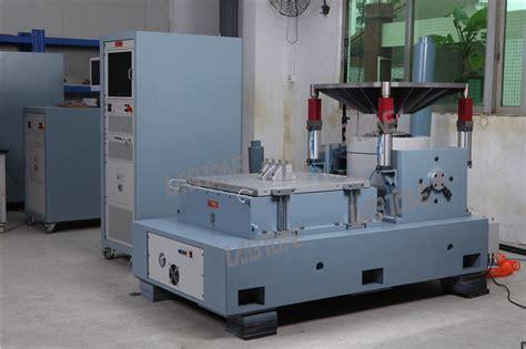 3 axis vibration table αυτοκίνητος πίνακας δονητών δοκιμής δόνησης για τη δοκιμή