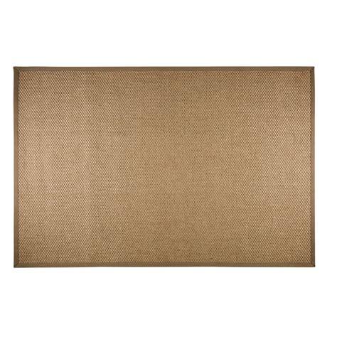 tapis tress 233 en sisal beige 200x300 bastide maisons du monde