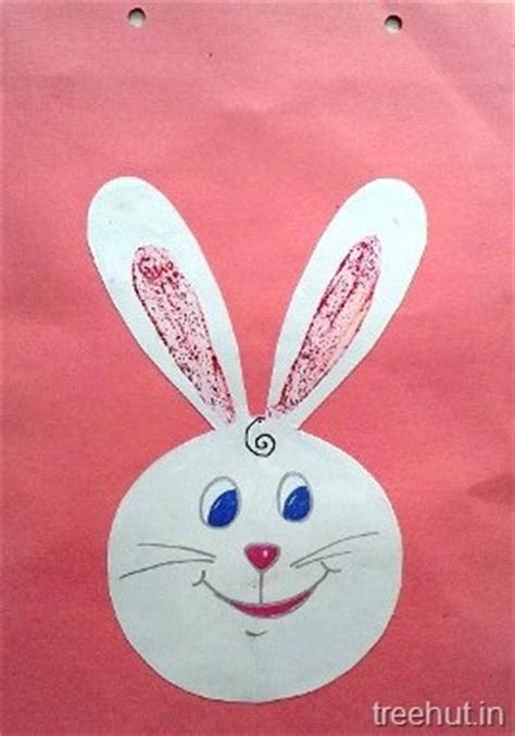 bunny crafts  kids
